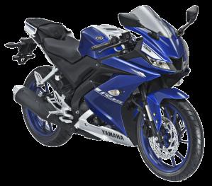 Kredit Motor Yamaha All New R15 Dp Murah Cicilan Ringan
