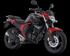Kredit Motor Yamaha Byson Fi Dp Murah Cicilan Ringan