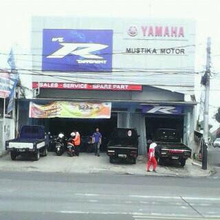 Kredit Motor Yamaha – Promo Motor Yamaha, Diskon Dp Besar