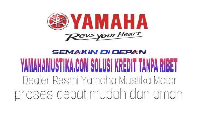 Price List Promo 2017 Kredit Motor Yamaha Dp Murah Cicilan Ringan – Yamahamustika