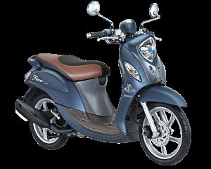 Kredit Motor Yamaha Fino Grande - Yamahamustika