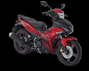 Kredit Motor Yamaha MX King 150 - Yamahamustika