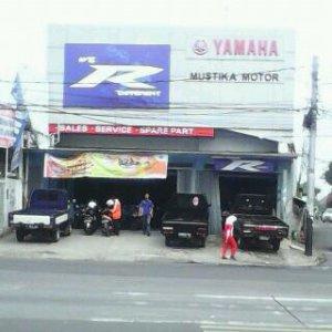 dealer yamaha jakarta
