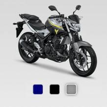 Kredit Motor Yamaha MT 25 Putih