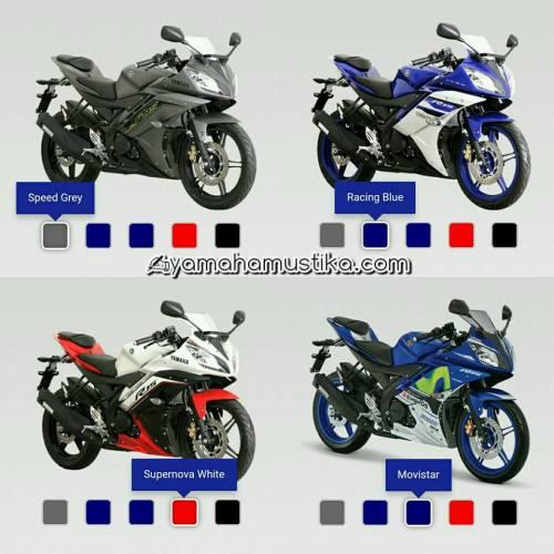 Angsuran Yamaha R