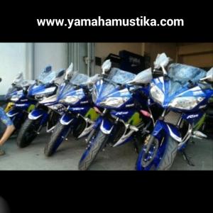 Kredit yamaha r15 movistar