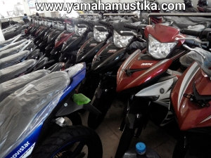 kredit yamaha mx 150