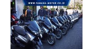 Yamaha-NMAX-di-area-Lisbon-Portugal