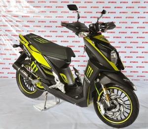 Modifikasi-Yamaha-X-Ride-Minimalis