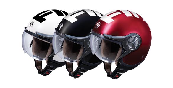 Helm Fino 125 Blue Core