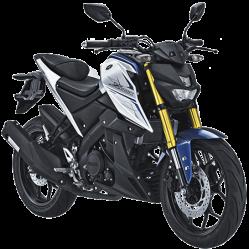 Yamaha Xabre silver