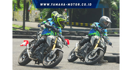 Yamaha-Fun-Riding-Competition-dengan-Xabre