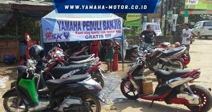 Yamaha-peduli-banjir