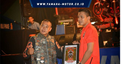 Bikers-V-Ixion-pada-malam-puncak-V-Ixion-Day