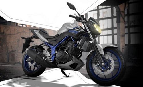 Yamaha-MT-25-Silver