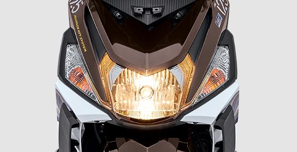 SLIM BODY DESIGN Yamaha Mio M3 Aks Sss