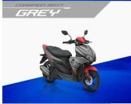 kredit-aerox-125-grey-yamaha-mustika