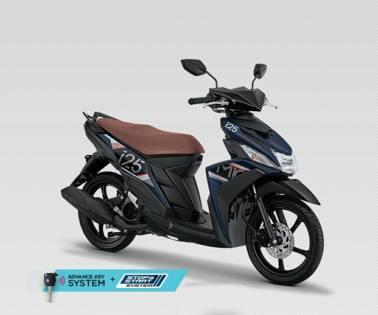 Kredit Motor Yamaha Mio M3 Aks Sss Dp Murah Cicilan Ringan