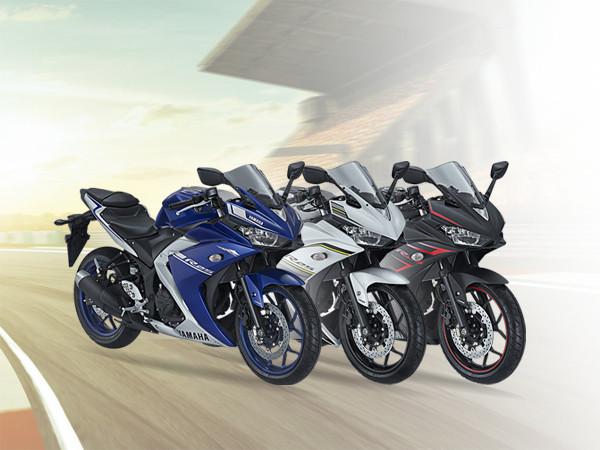 Harga Promo Kredit Motor Yamaha All New R25 edisi Idul fitri 2017