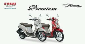 Kredit Motor Yamaha Fino 125 Dp murah Cicilan Ringan