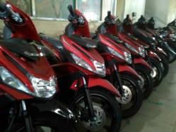 Promo Harga Kredit Motor Mio Z Dp Ringan