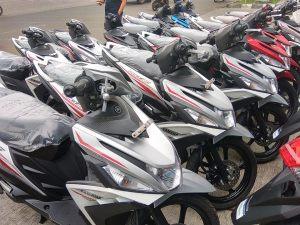 Promo Harga Kredit Motor Mio Z Dp 300 ribu