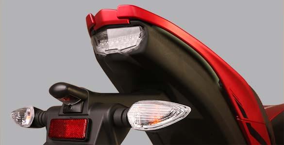 Assist Grip Yamaha All New Vixion R