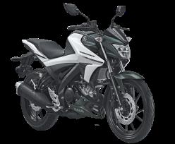 Yamaha All New Vixion R