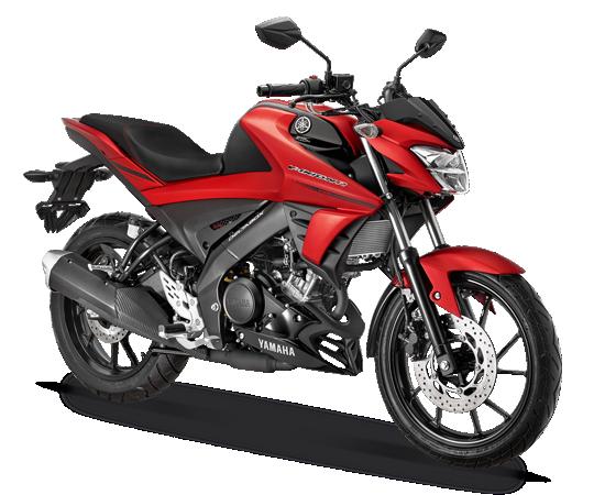 Yamaha Indonesia Rilis Harga OTR All New Vixion R