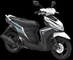 Yamaha Mio M3 125