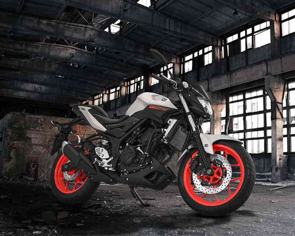 warna baru MT25