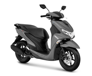 Yamaha Freego S Version