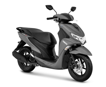 Yamaha Freego S Version