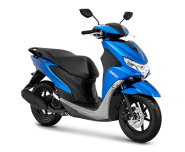 Yamaha Freego Standar