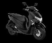 Yamaha Freego hitam
